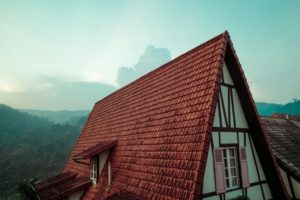 Five Solutions for a Roof Leak