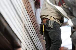Preventing Gutter and Roof Damage this Winter