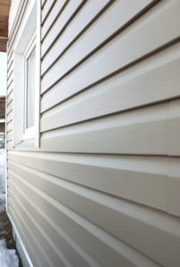 Advantages of Using Vinyl Siding on Your Property